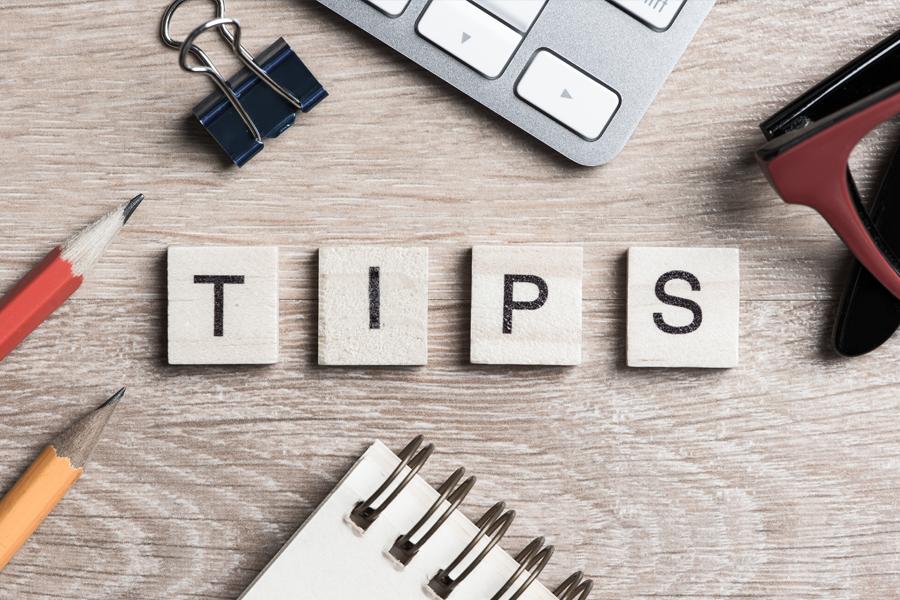 Online assessment 5 tips