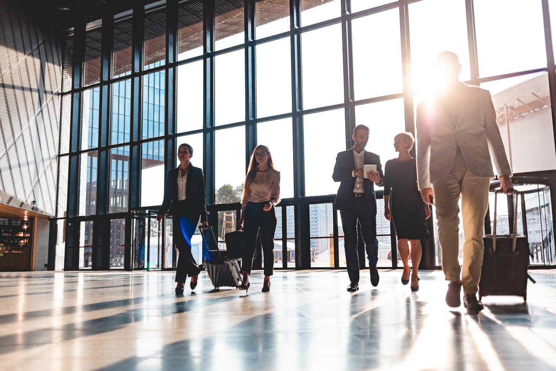 De employee journey faciliteert werkgeluk
