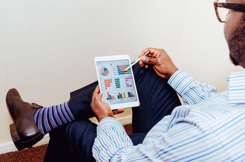 5 stappenplan voor een data-driven HR-beleid